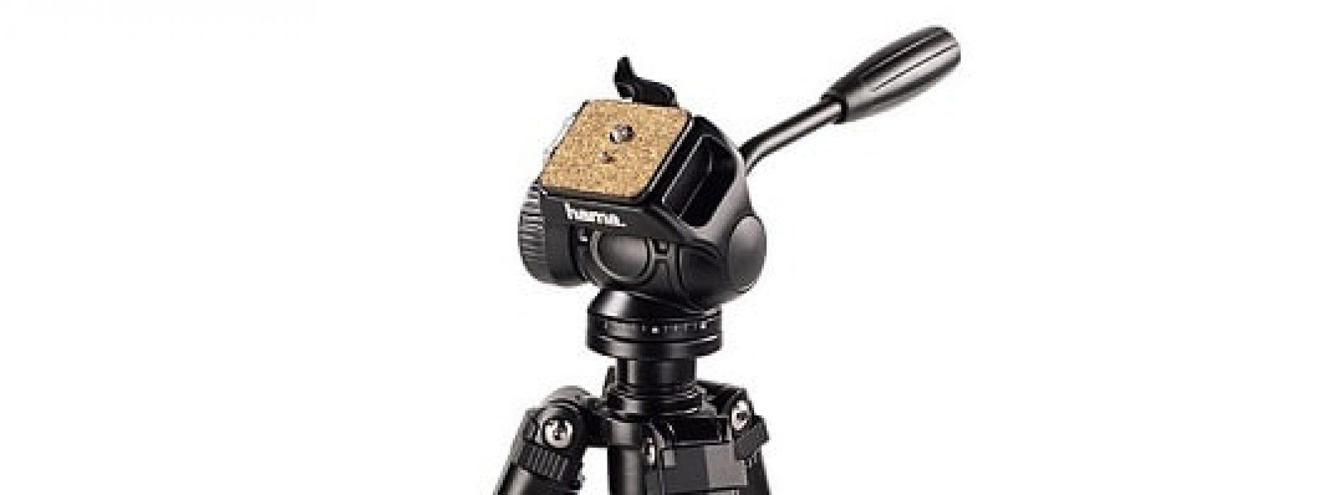 Fotostativ / kamerastativ – Test og testvinnere
