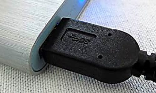 Ekstern bærbar harddisk – Test og kjøpetips (2019)