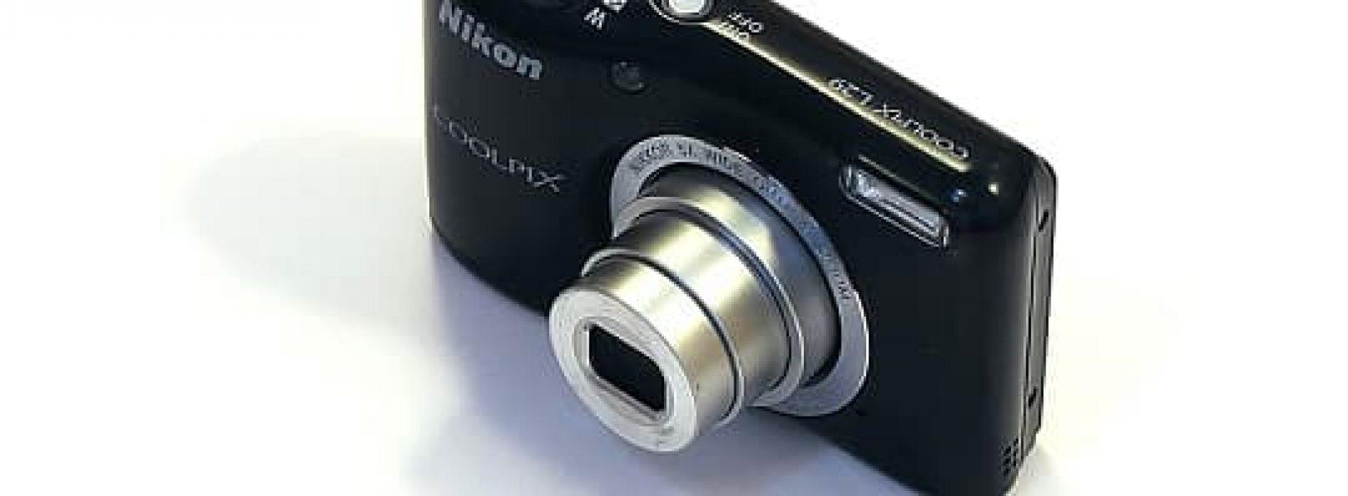 Kompaktkamera – Test og kjøpeguide (2020)