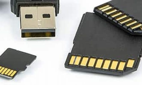 Minnekort / minnebrikke – Test, testvinnere og kjøpeguide