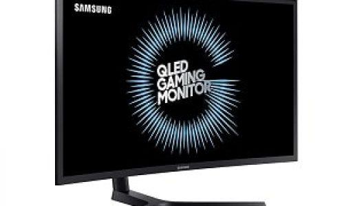 Samsung C32HG70