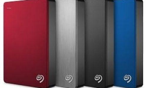 Seagate Backup Plus Portable V3 USB 3.0 5TB