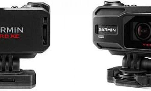 Garmin VIRB XE – Actionkamera – Tester og kjøpsanbefalinger