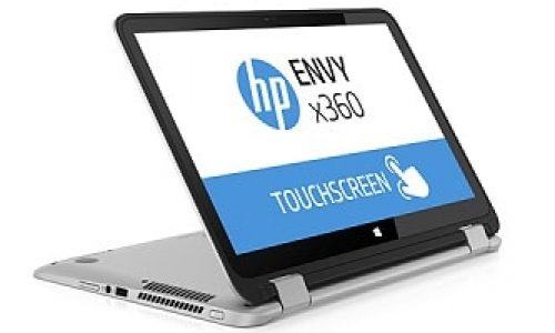 HP X360 Spectre – PC/laptop
