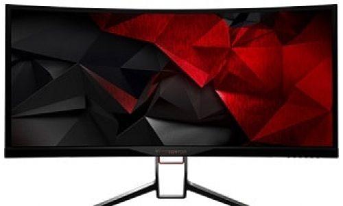 Acer Predator X34 – Buet skjerm / monitor