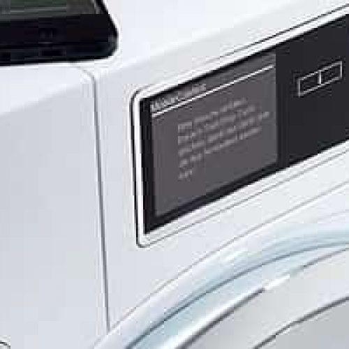 Miele vaskemaskin – Innovasjon og ny teknologi
