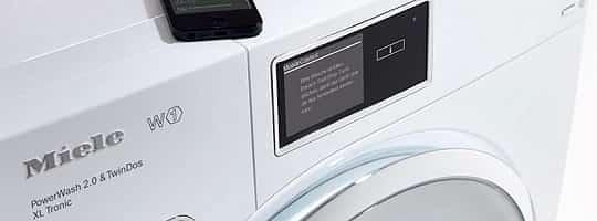 Miele vaskemaskin – Innovasjon og ny teknologi (2019)