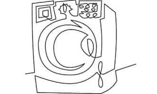 Garanti og reklamasjon for vaskemaskin og hvitevarer
