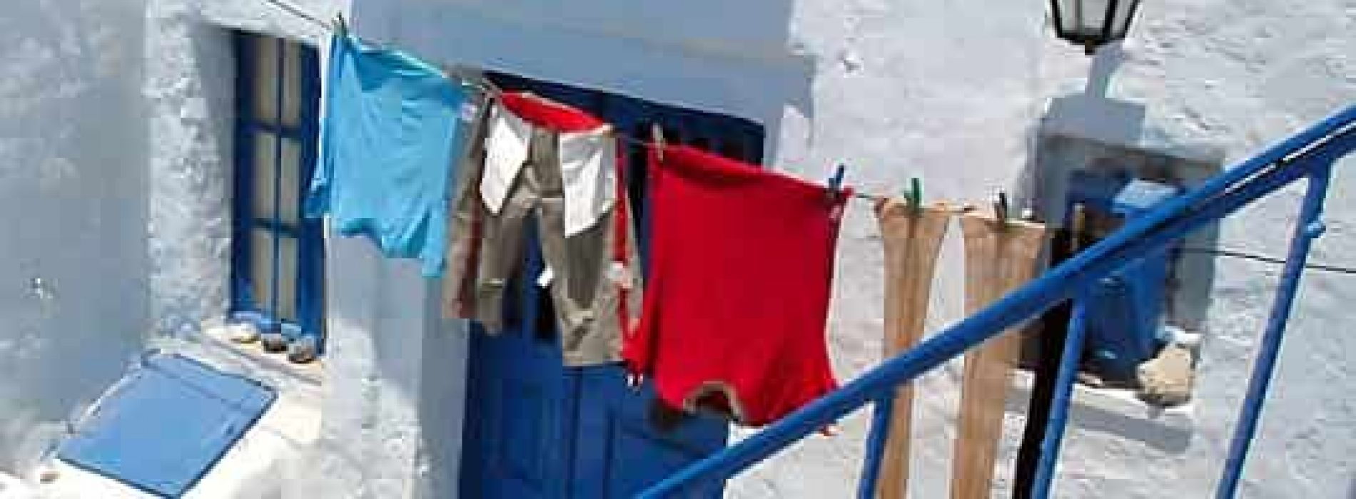 Hvilke klær skal ikke i tørketrommelen?