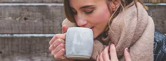 Kaffetraktere i test, tre topplasseringer