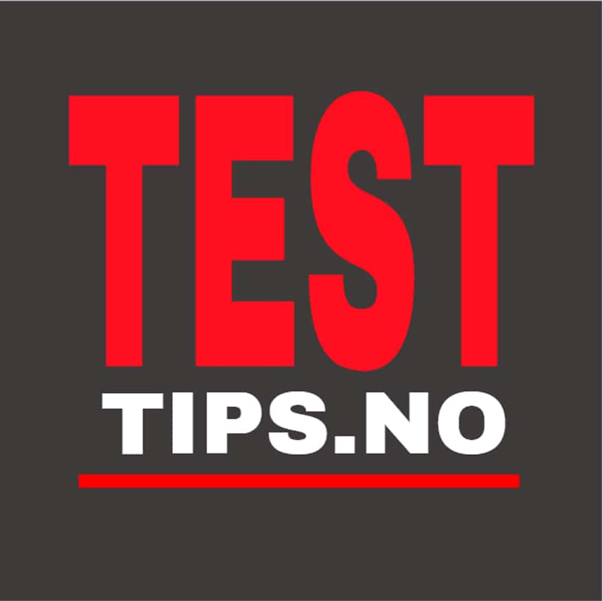 Testtips.no