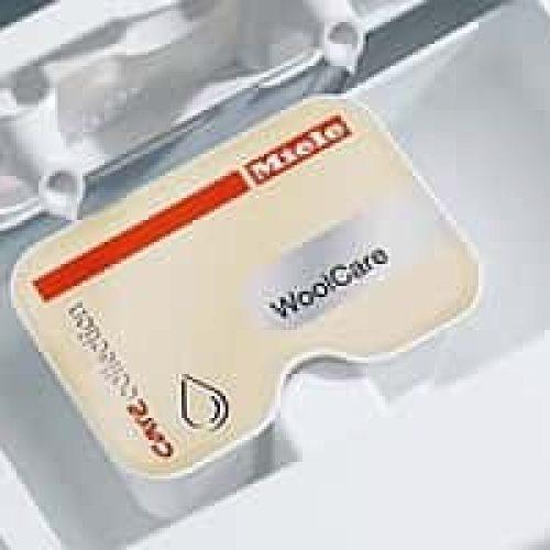 Miele WKF131 – Vaskemaskin test og tips