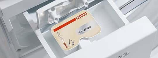 Miele WKF131 - Vaskemaskin test og tips
