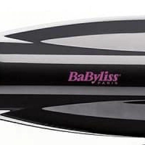 Reisehårføner i test: Babyliss 5250E