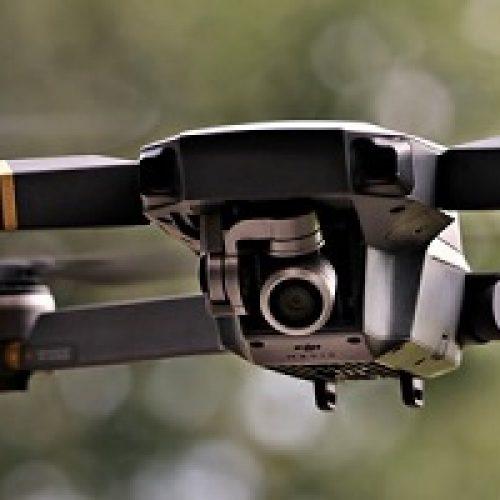 DRONE – Test, testvinnere og kjøpeguide