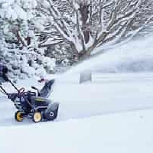 Snøfreser – Test, testtips og kjøpeguide (2020)