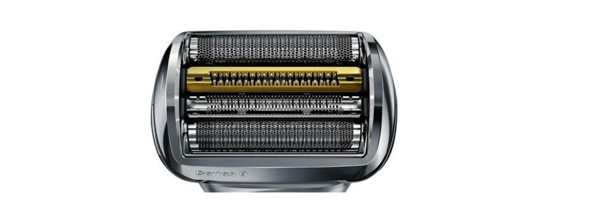 Braun Series 9 – Barbermaskin