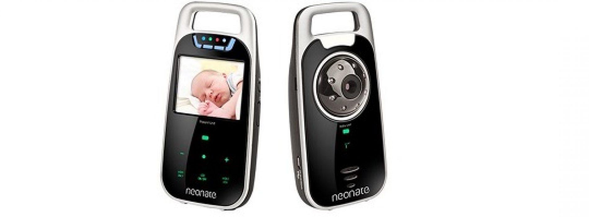 Hvorfor skal du velge Neonate babycall?