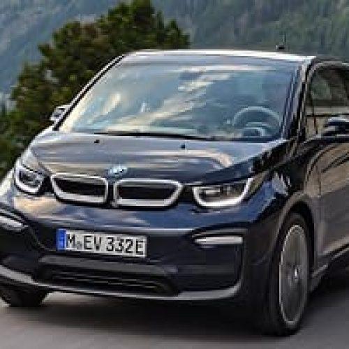 BMW i3 og i3S (2019/2020) – Hva sier testene?
