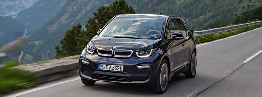 BMW i3 og i3S (2019/2020) - Hva sier testene?