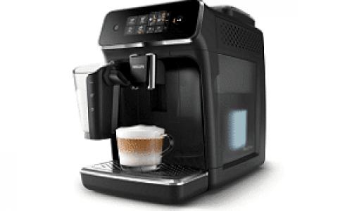Produkt kaffetest SB