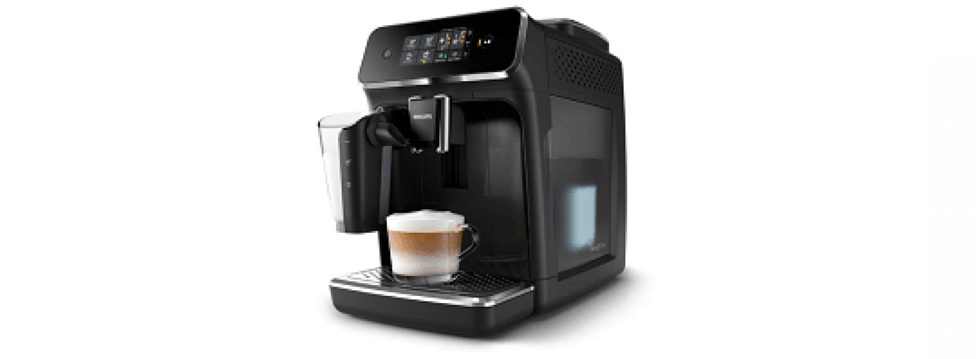 Kaffemaskin – helautomatisk / Test og kjøpeguide 2021