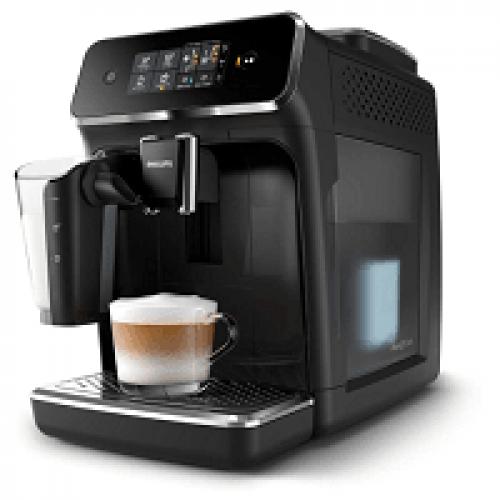 Kaffemaskin – helautomatisk / Test og kjøpeguide