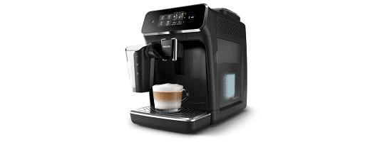 Kaffemaskin - helautomatisk / Test og kjøpeguide