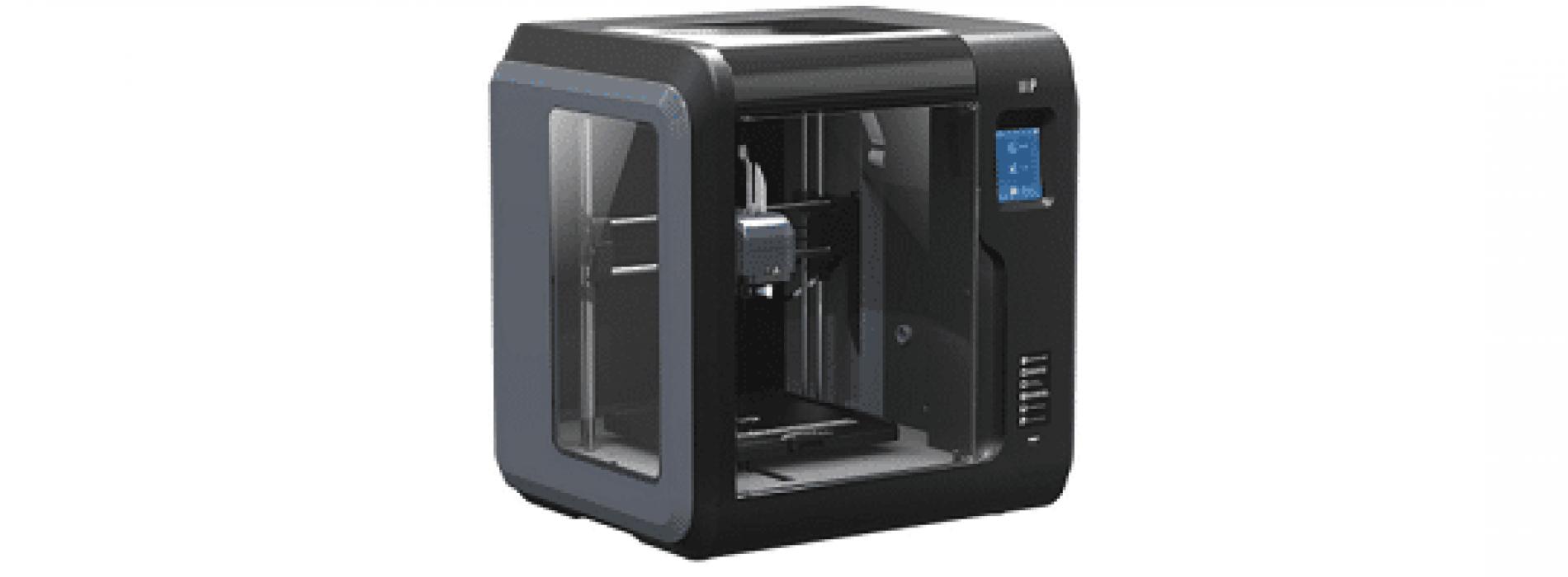3D printer – Beste valg og kjøpeguide