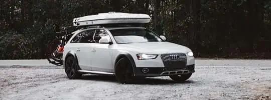 Hvilken takboks/skiboks passer til din bil?