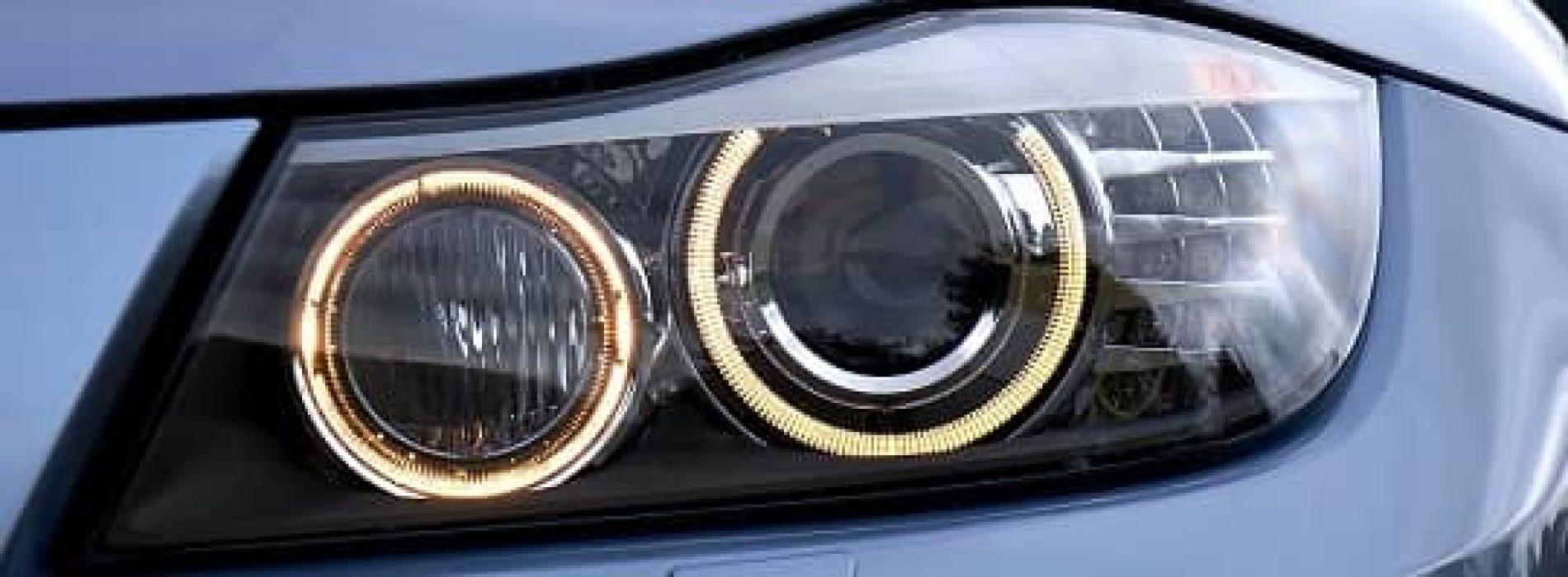 Xenon eller halogen, hva er best til bilen?
