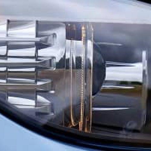 Hvordan fungerer Xenon og LED lys?