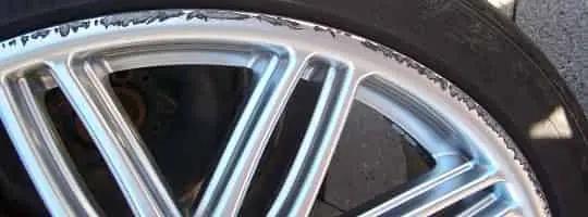 5 Tips om valg og vedlikehold av bilfelger